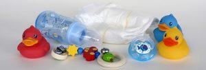 מוצרים לתינוקות