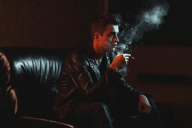 מתנה לגברים מעשנים