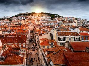 טיול משפחות לפורטוגל