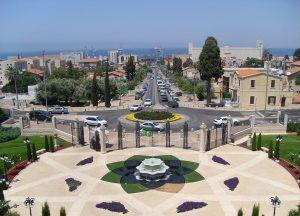 לימודי תואר ראשון באוניברסיטת חיפה