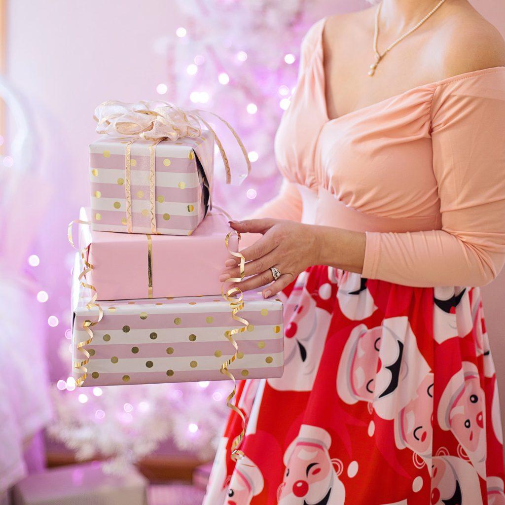 מתנה לאישה רעיונות למתנות מקוריות במיוחד
