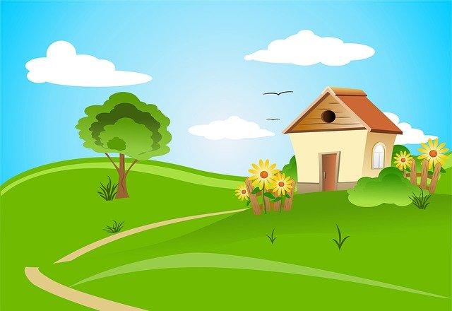 איך תוכלו להפוך את הבית שלכם לבית ירוק?