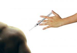 חיסון לשפעת 2021