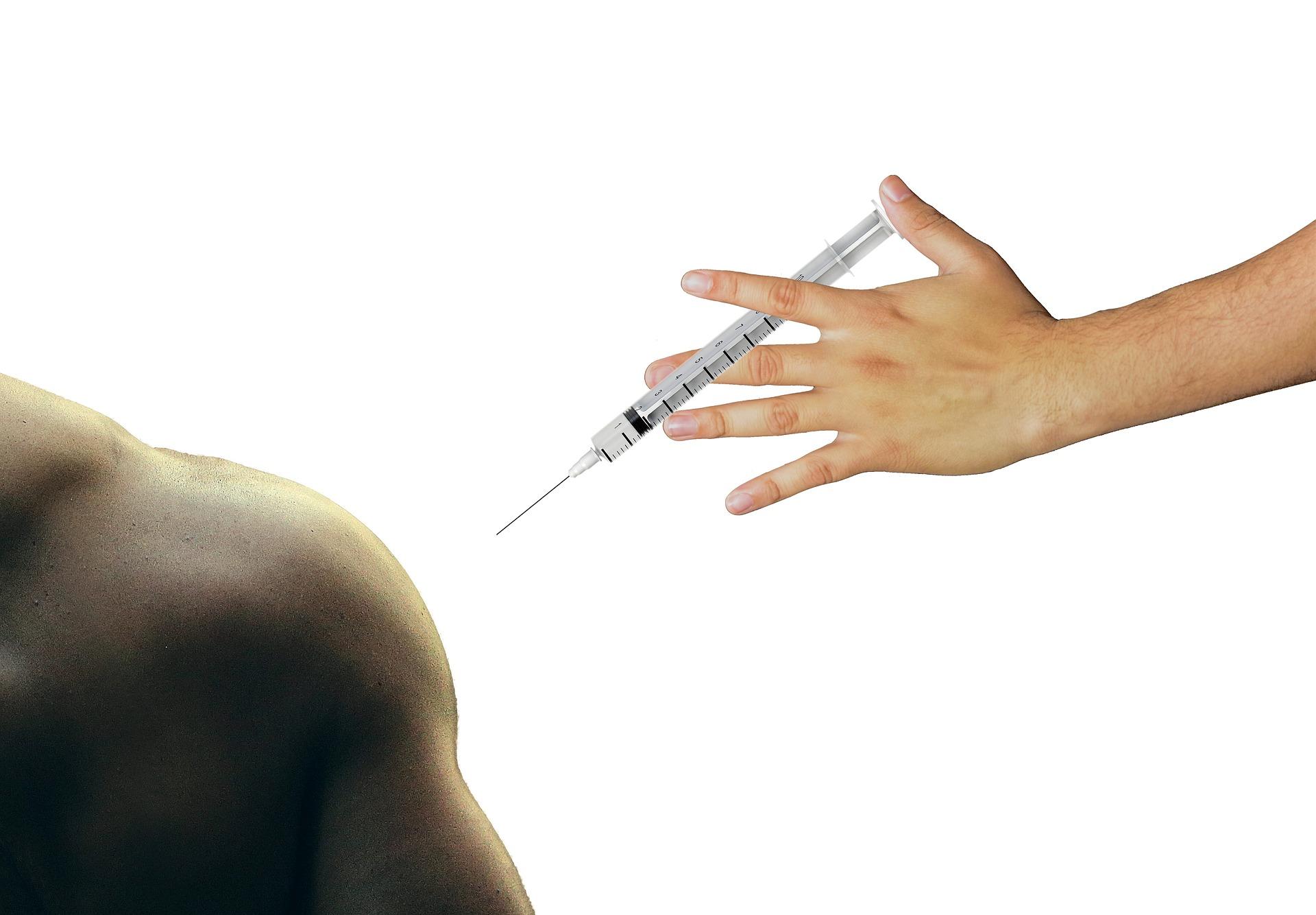 חיסון שפעת בשנת 2021