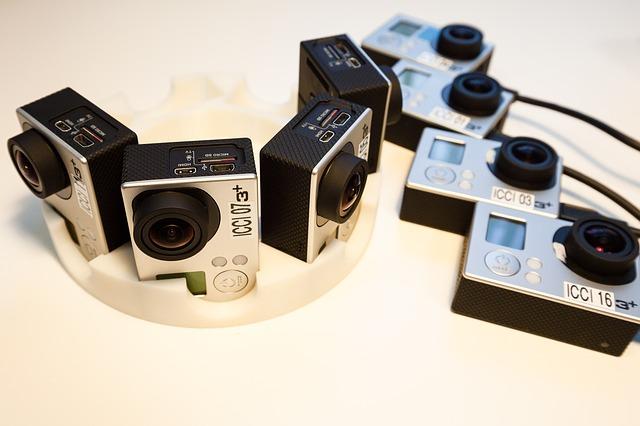 המלצת היום: מצלמת גו פרו היא הגאדג'ט הבא שלכם