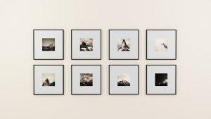 מלבישים את הקירות: איך בוחרים תמונות לכל חדר בבית?