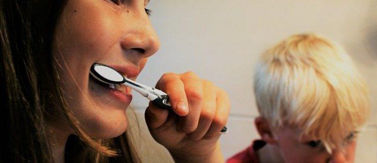 איך מלמדים ילדים לשמור על בריאות הפה?