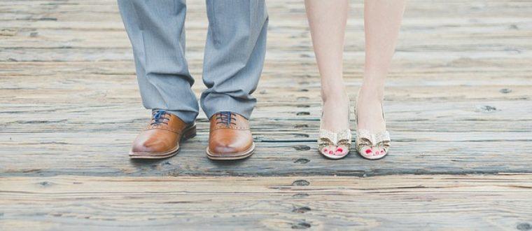 הנעליים המושלמות לו ולה