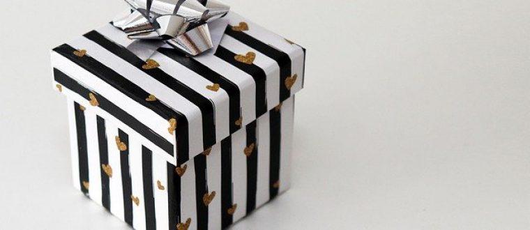 נשארים בבית: מתנות שניתן להעניק במשלוח עד הבית